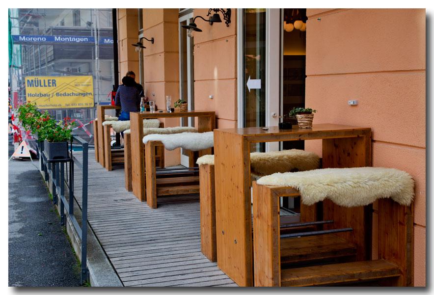《酒一船摄影》:瑞士行-小镇文根少女峰_图1-9