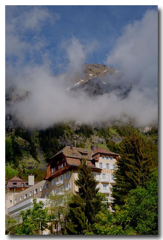 《酒一船摄影》:瑞士行-小镇文根少女峰_图1-14