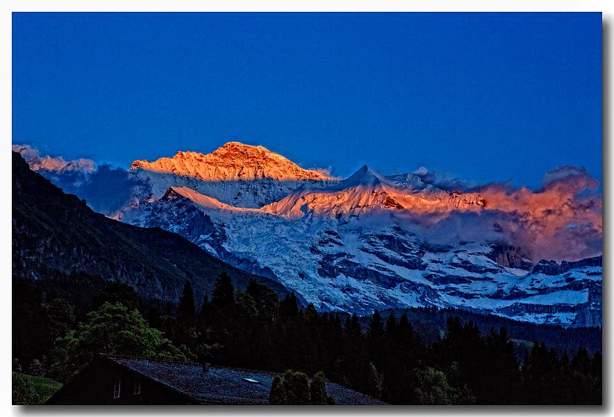 《酒一船摄影》:瑞士行-小镇文根少女峰_图2-19
