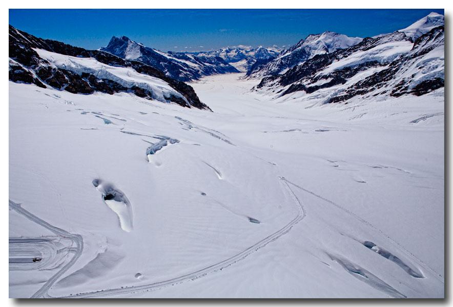 《酒一船摄影》:瑞士行-小镇文根少女峰_图1-31