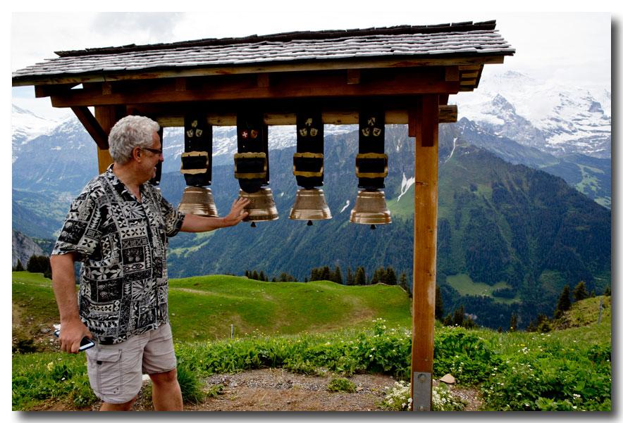 《酒一船摄影》:瑞士行-小镇文根少女峰_图1-41