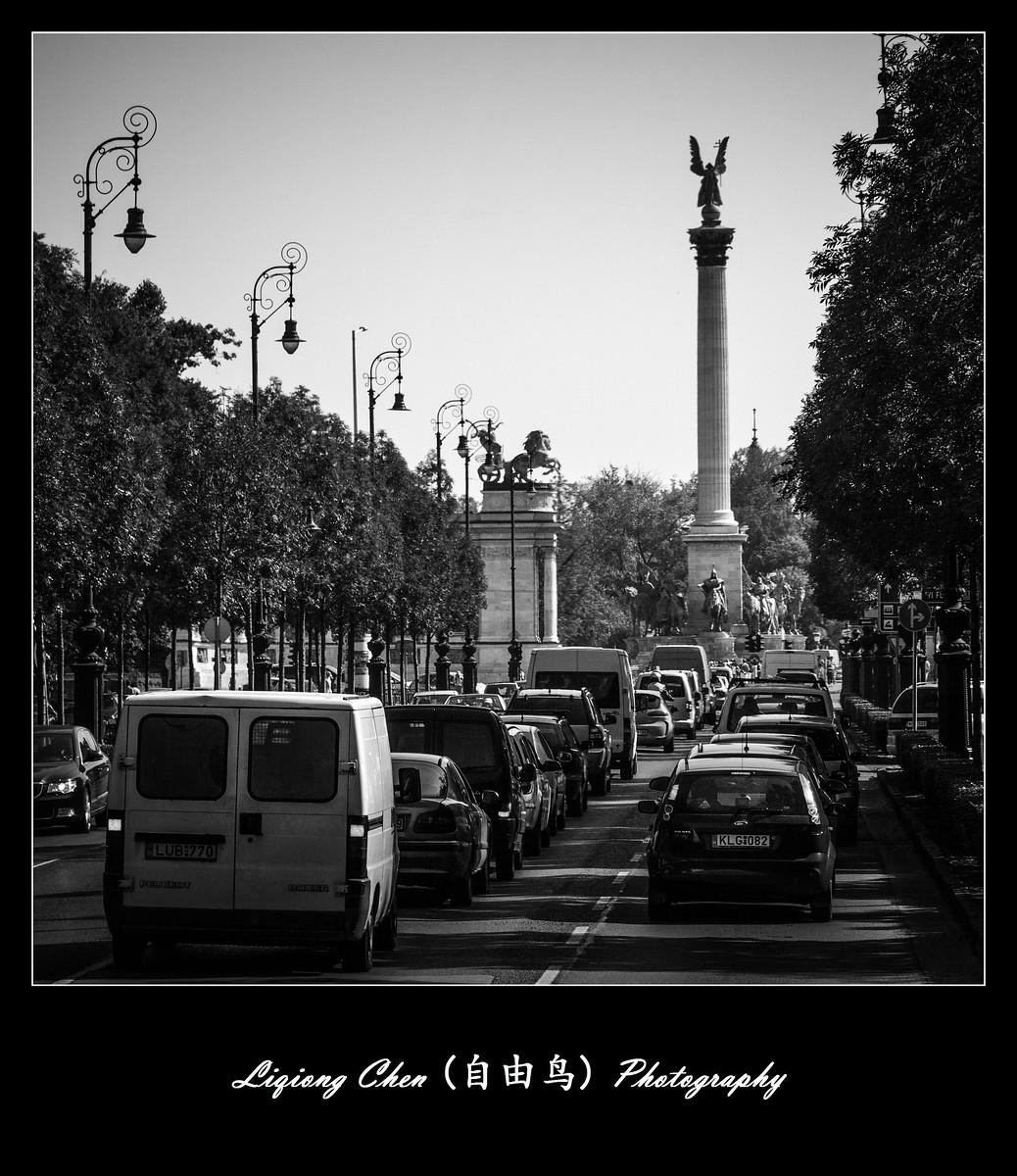 布达佩斯英雄广场的那些英雄们_图1-7