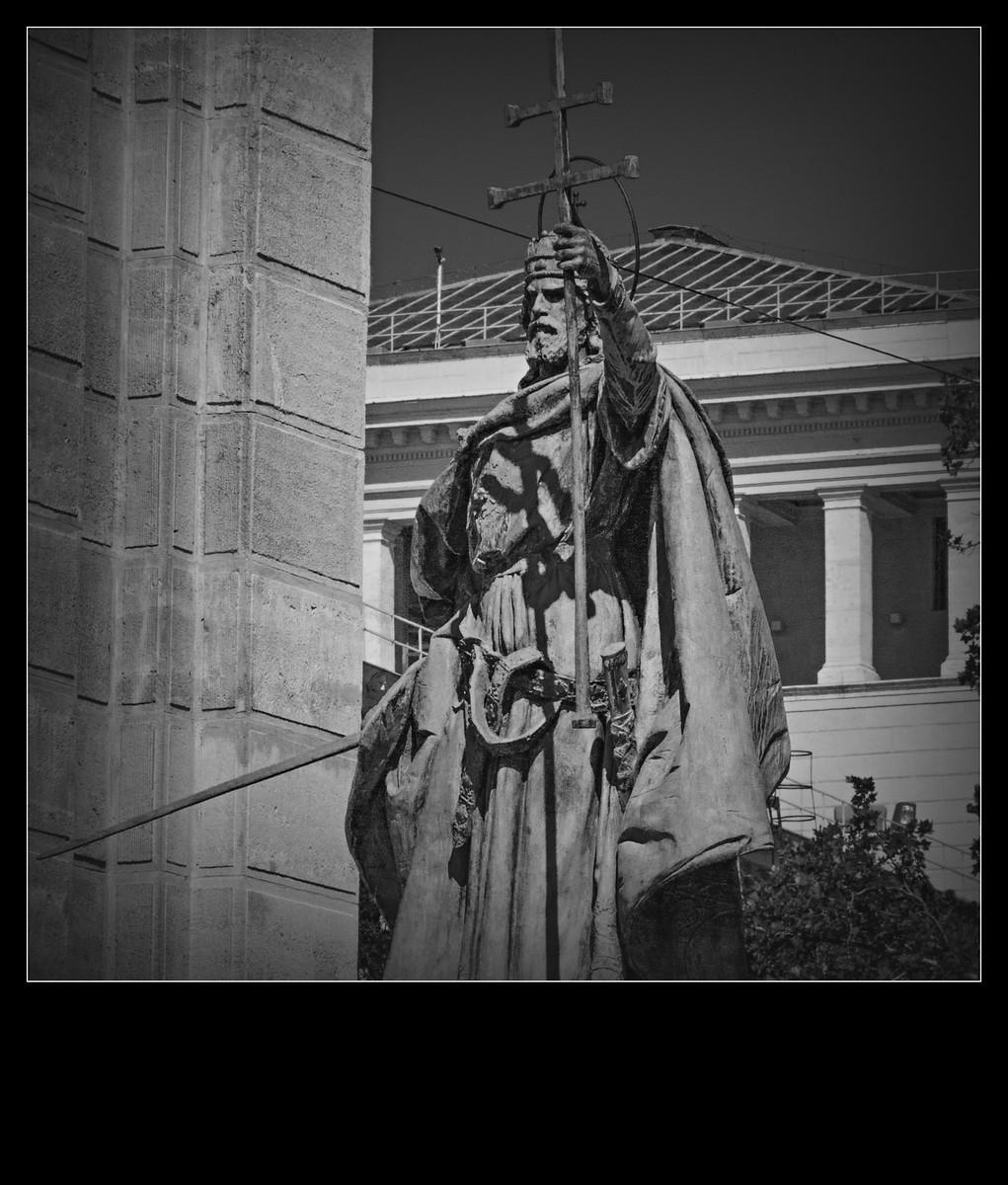 布达佩斯英雄广场的那些英雄们_图1-10