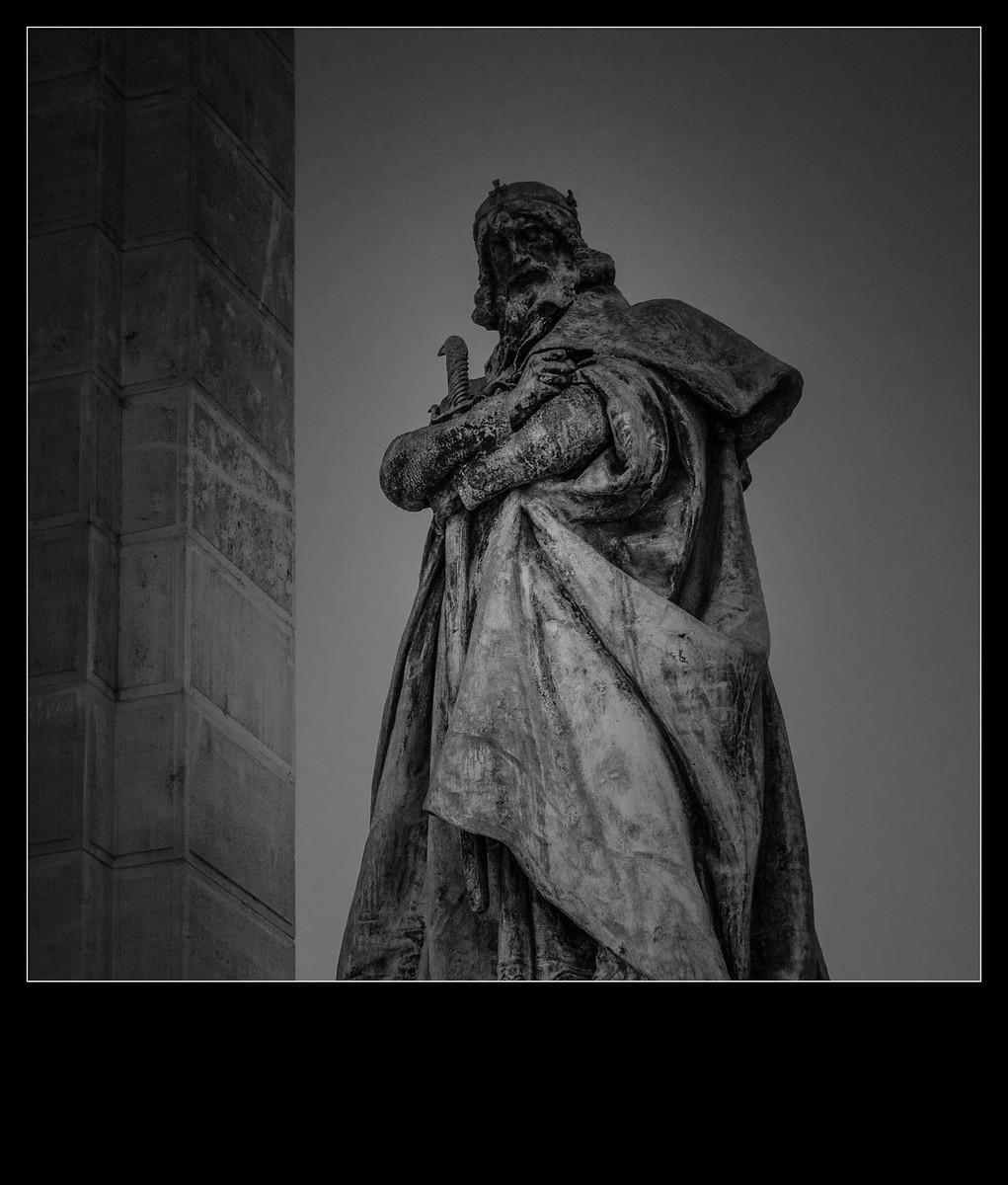 布达佩斯英雄广场的那些英雄们_图1-11