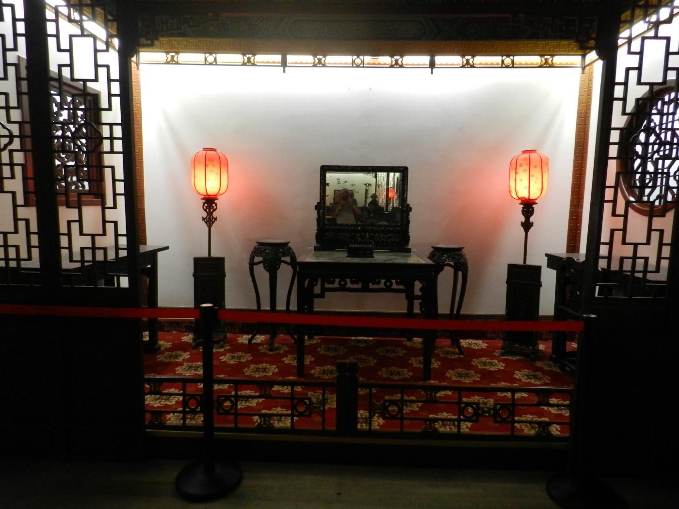 【汉良子】西安鼓楼(图)_图1-30