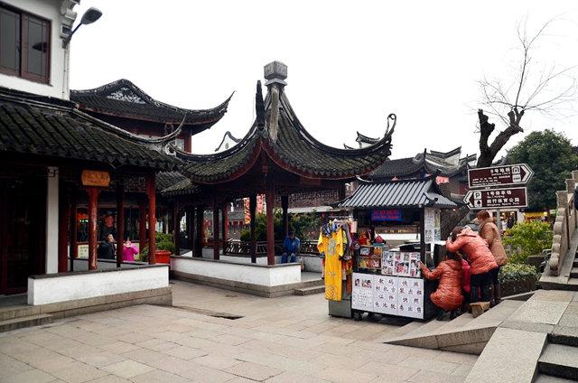 上海七宝老亍_图1-3
