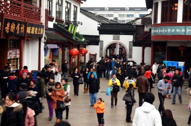 上海七宝老亍_图1-7