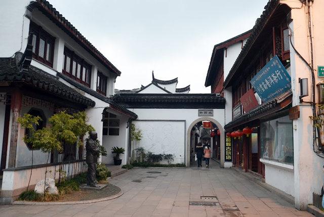 上海七宝老亍_图1-14