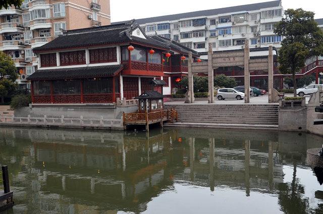 上海七宝老亍_图1-16