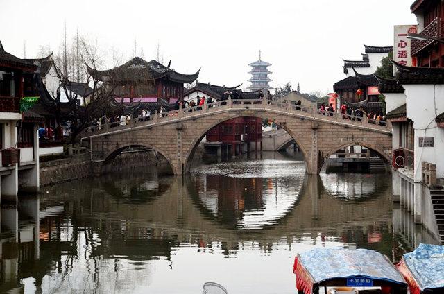 上海七宝老亍_图1-17
