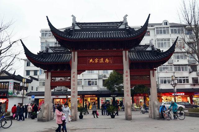 上海七宝老亍_图1-23