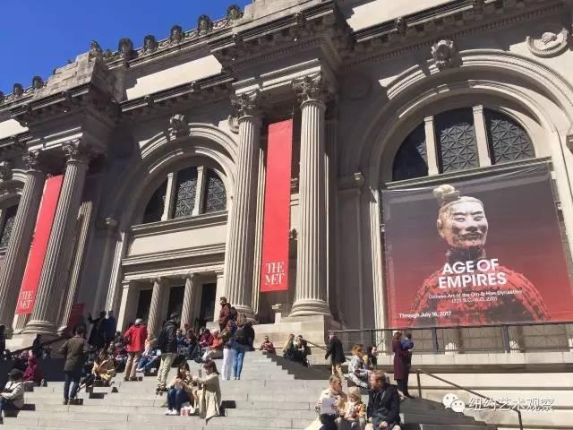 曼哈顿五大道博物馆节又来了_图1-4