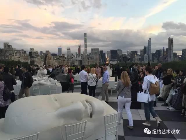 曼哈顿五大道博物馆节又来了_图1-7