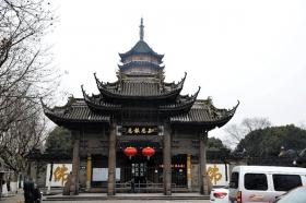 苏州报恩寺