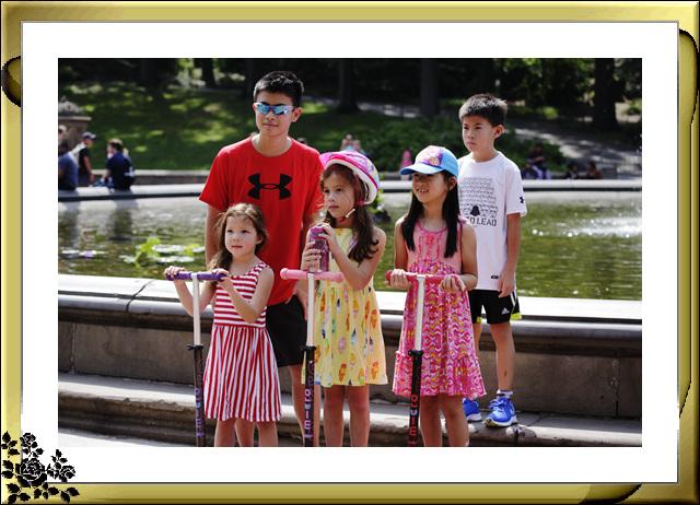 中央公园5大道59街进口夏日风情(6月14日)_图1-26