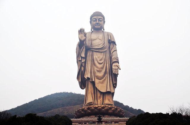 无锡灵山大佛与梵宫_图1-3