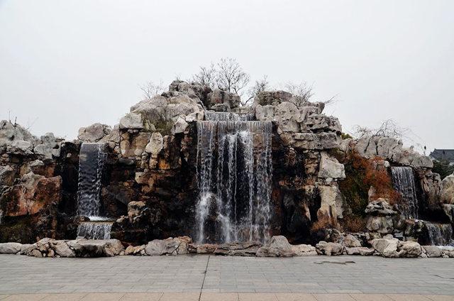 无锡灵山大佛与梵宫_图1-12