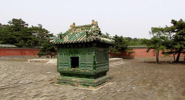 清东陵   1_图1-27