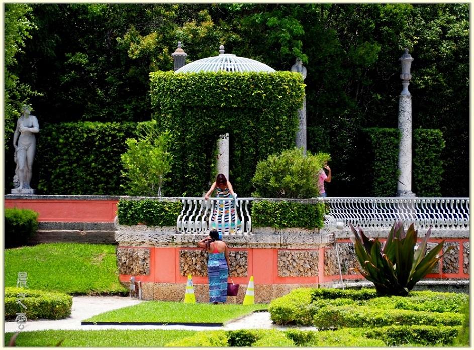维兹卡亚花园博物馆(Vizcaya)--迈阿密_图1-4