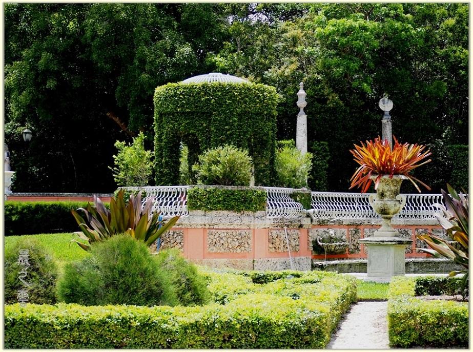 维兹卡亚花园博物馆(Vizcaya)--迈阿密_图1-7