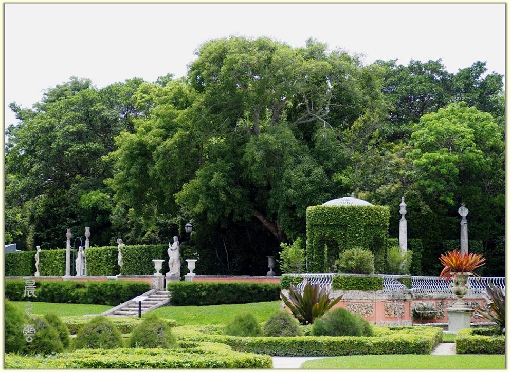 维兹卡亚花园博物馆(Vizcaya)--迈阿密_图1-8
