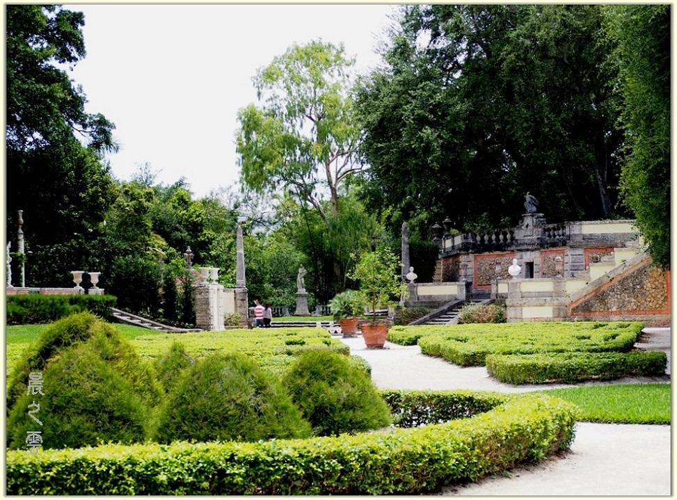 维兹卡亚花园博物馆(Vizcaya)--迈阿密_图1-9