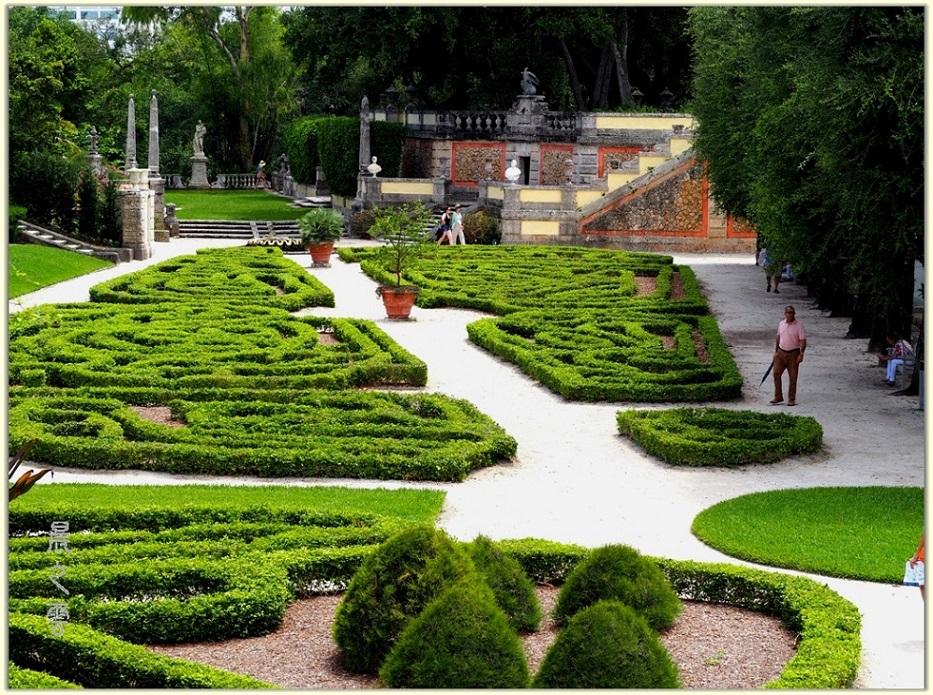 维兹卡亚花园博物馆(Vizcaya)--迈阿密_图1-10