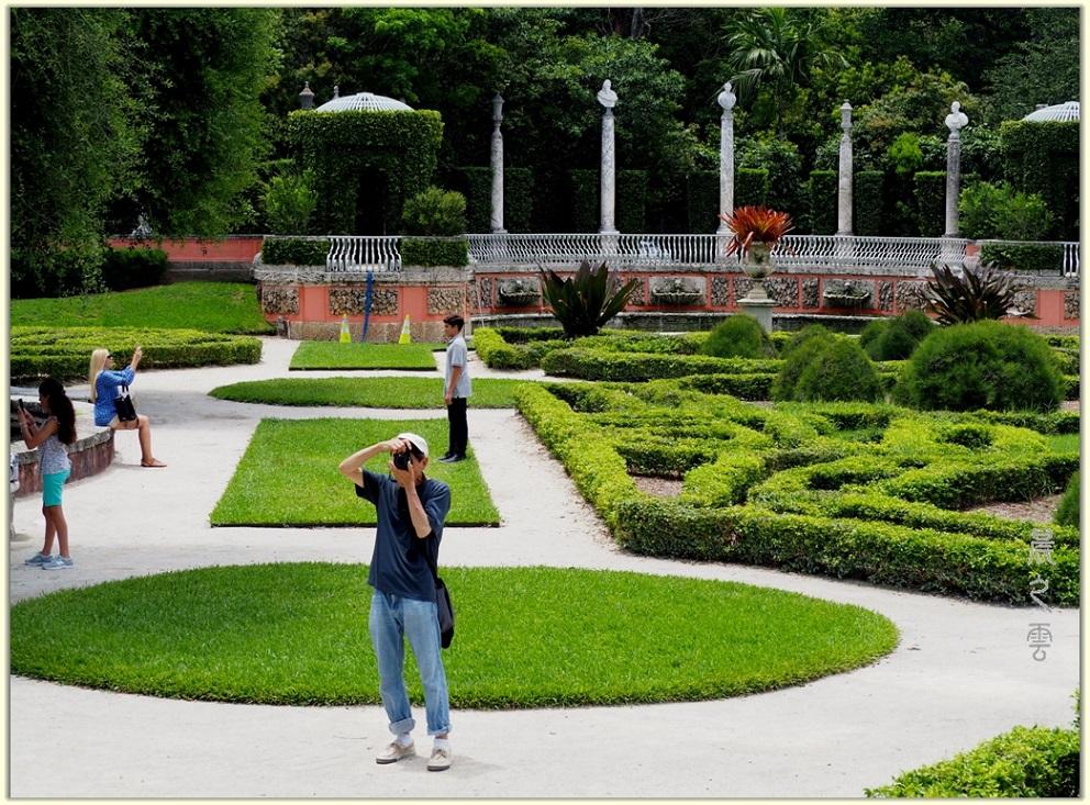 维兹卡亚花园博物馆(Vizcaya)--迈阿密_图1-13