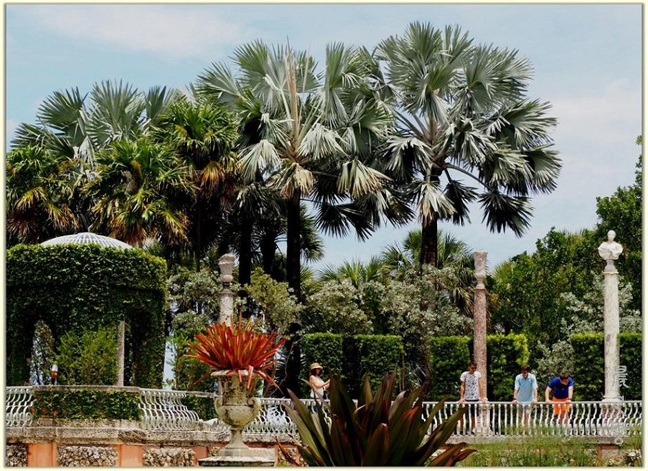 维兹卡亚花园博物馆(Vizcaya)--迈阿密_图1-15