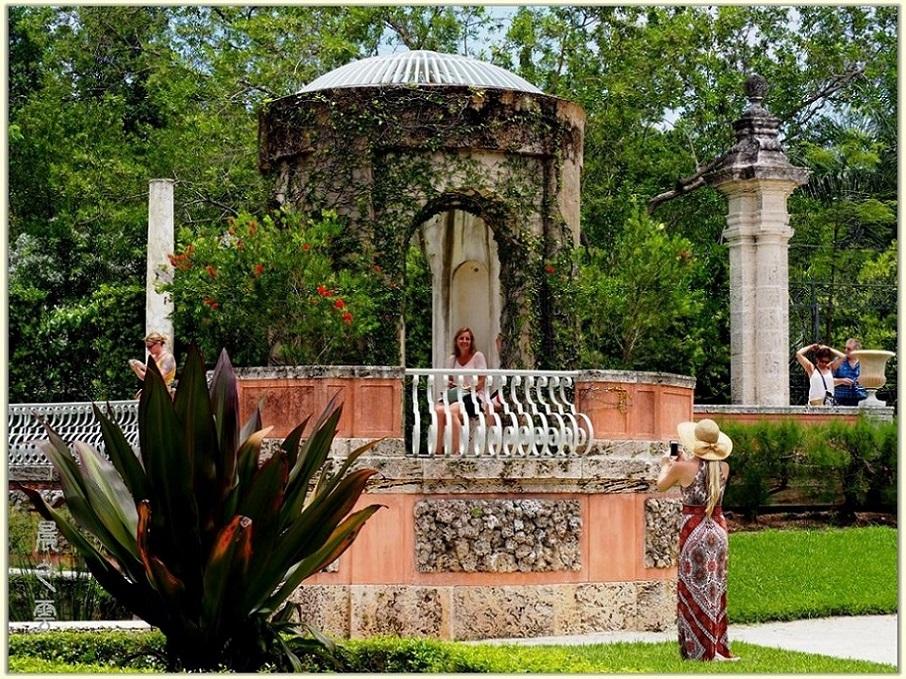 维兹卡亚花园博物馆(Vizcaya)--迈阿密_图1-16