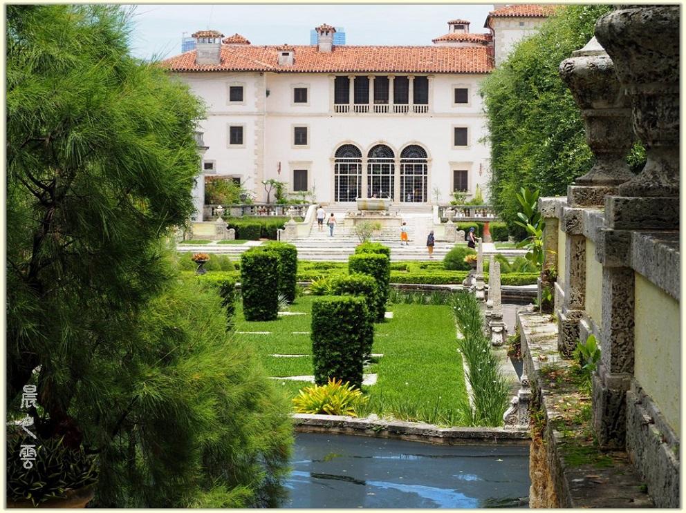 维兹卡亚花园博物馆(Vizcaya)--迈阿密_图1-17