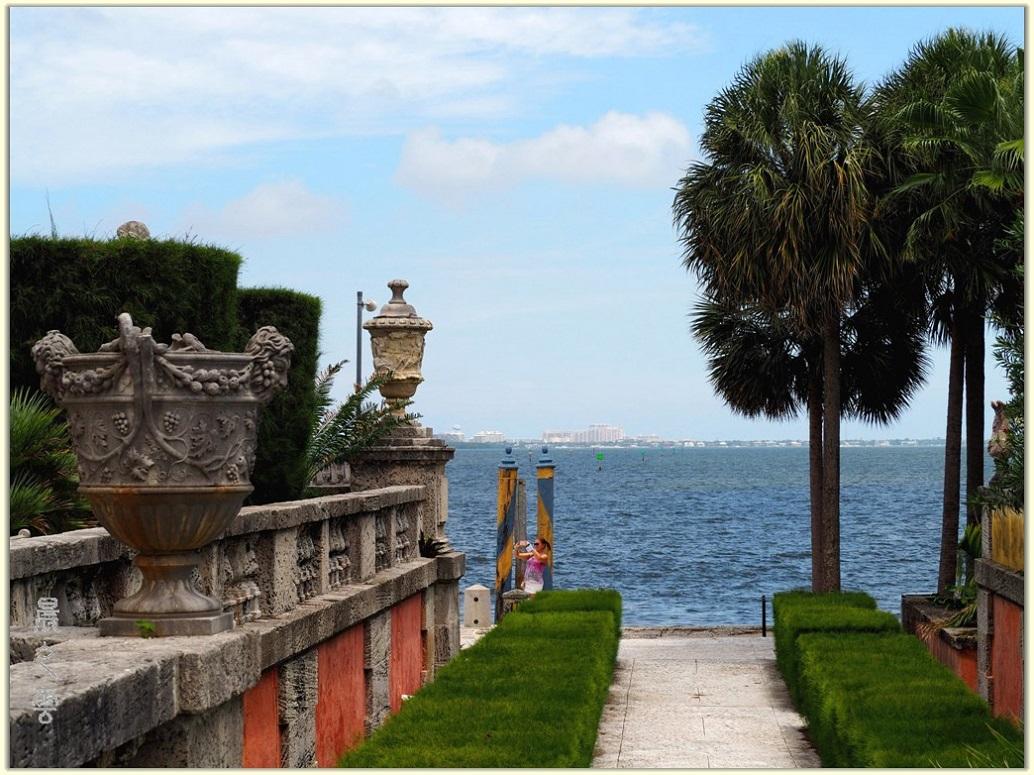 维兹卡亚花园博物馆(Vizcaya)--迈阿密_图1-19