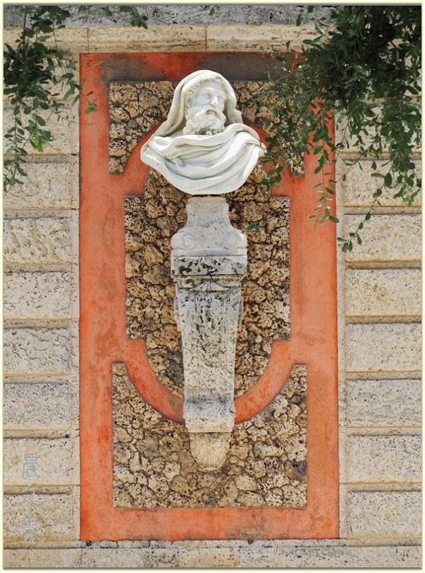 维兹卡亚花园博物馆(Vizcaya)--迈阿密_图1-22