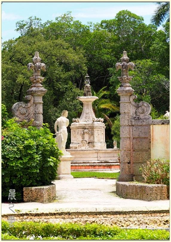 维兹卡亚花园博物馆(Vizcaya)--迈阿密_图1-23
