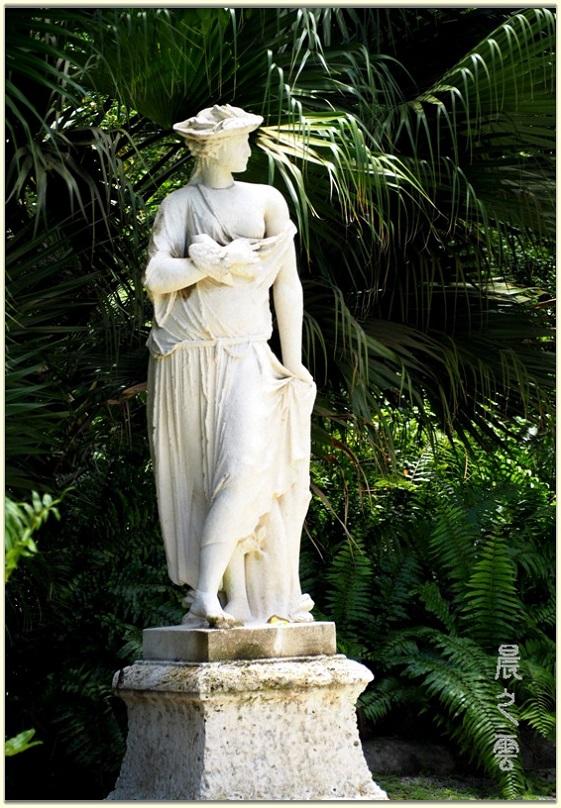 维兹卡亚花园博物馆(Vizcaya)--迈阿密_图1-25