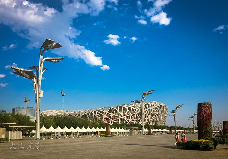 北京夏日_图1-5