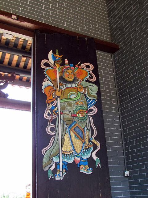 香港的元朗屏山文物徑_圖1-19