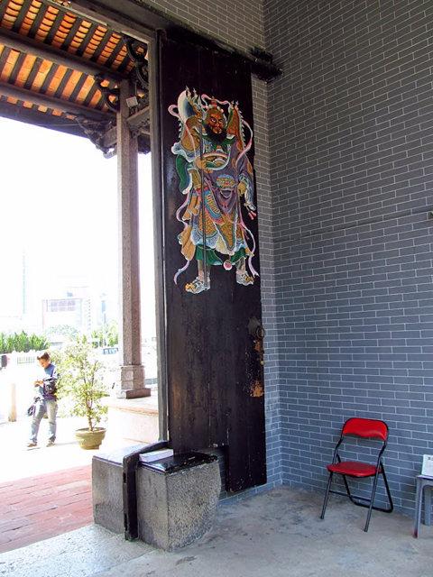 香港的元朗屏山文物徑_圖1-28