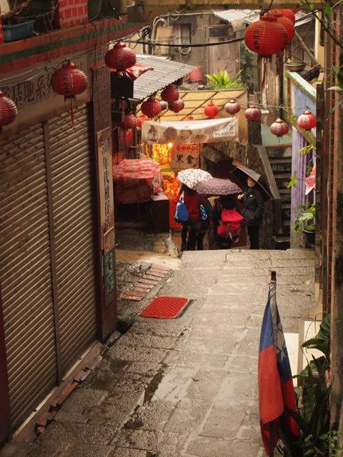 台湾九份_图1-11