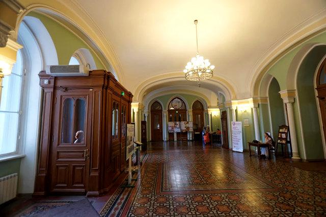 圣彼得堡大合唱犹太教堂_图1-7