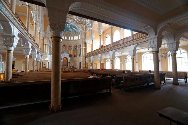 圣彼得堡大合唱犹太教堂_图1-8