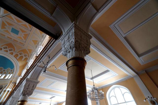 圣彼得堡大合唱犹太教堂_图1-12