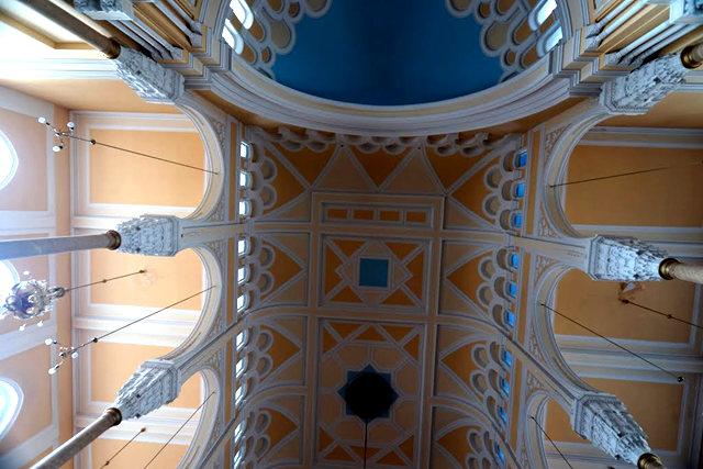 圣彼得堡大合唱犹太教堂_图1-15