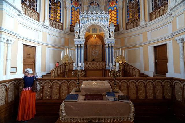 圣彼得堡大合唱犹太教堂_图1-17