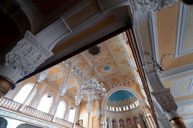 圣彼得堡大合唱犹太教堂_图1-22