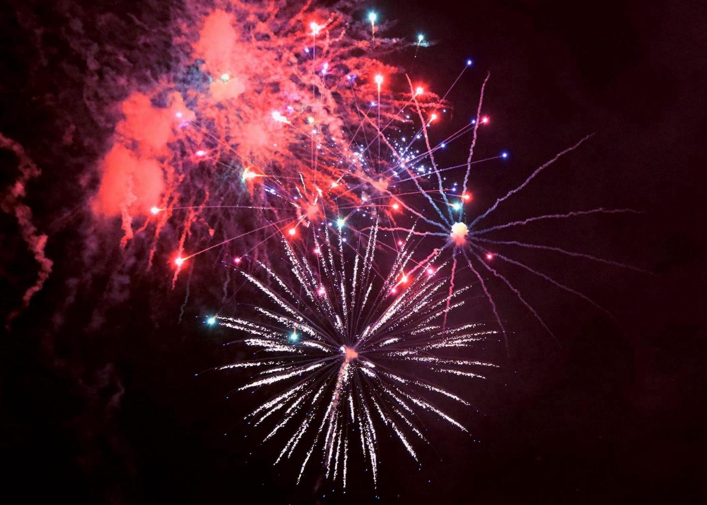 新泽西小镇125岁生日焰火实录_图1-14
