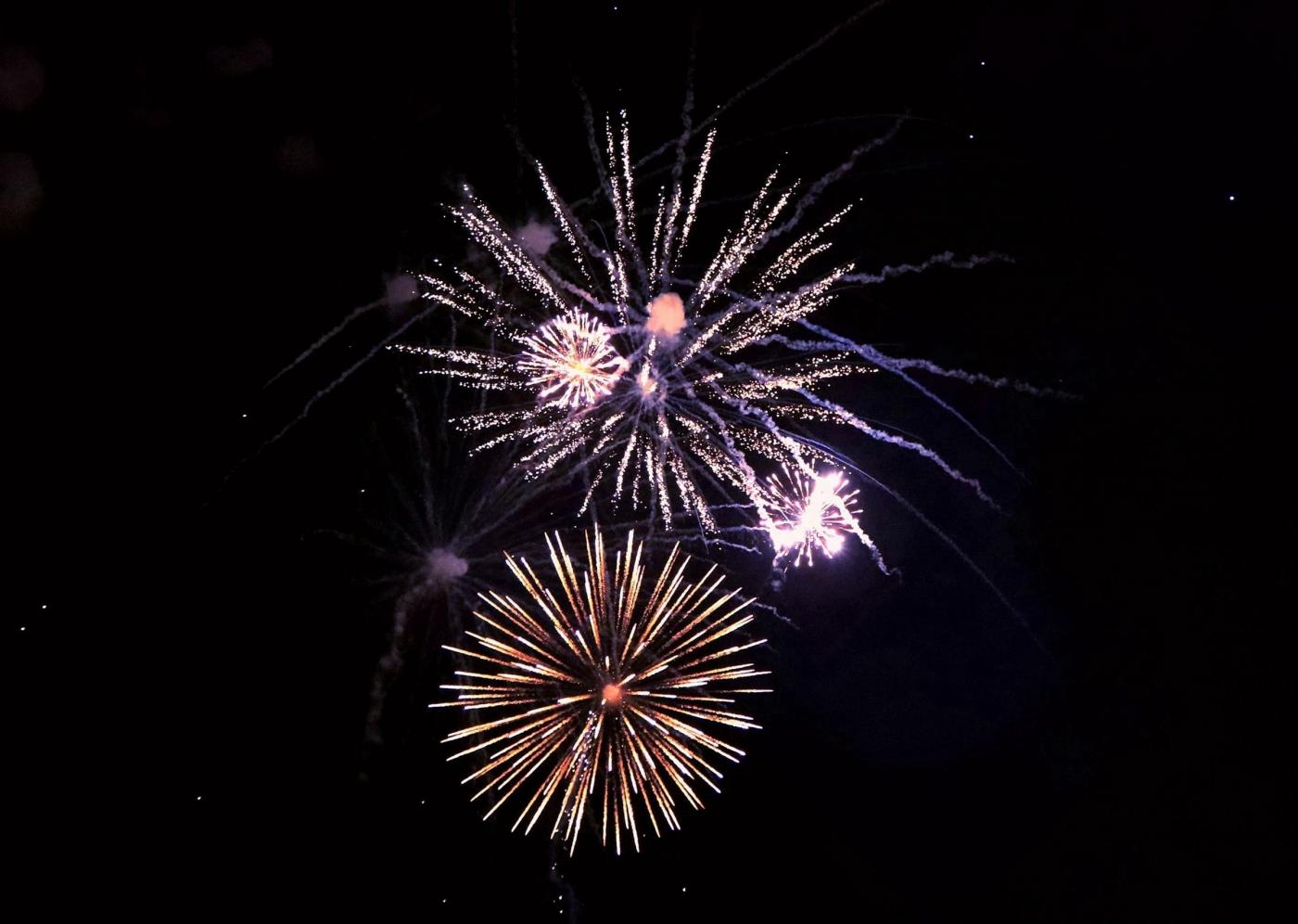 新泽西小镇125岁生日焰火实录_图1-15