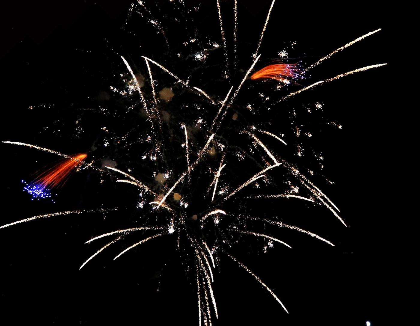 新泽西小镇125岁生日焰火实录_图1-16