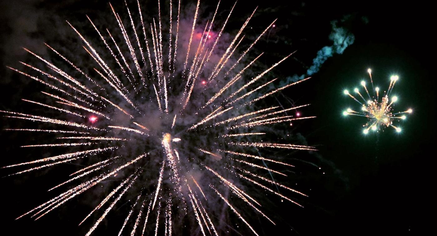 新泽西小镇125岁生日焰火实录_图1-18