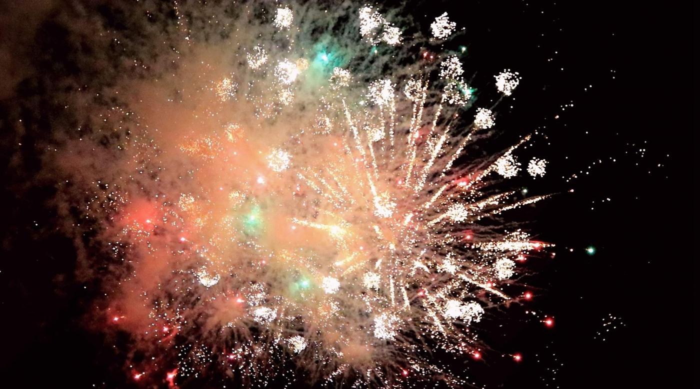 新泽西小镇125岁生日焰火实录_图1-24